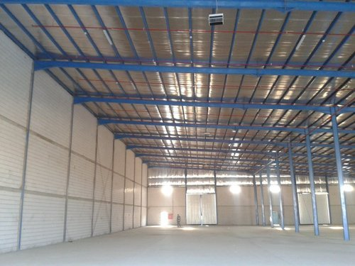 Cold Storage Warehouse in Chennai | ID: 12534808688