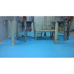 PU Concrete Floorings