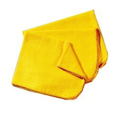 Yellow Cleaning Duster