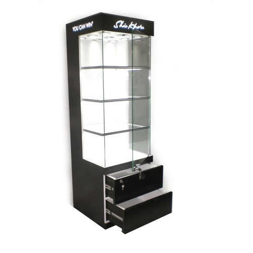 MDF Display Standee Product Display Stand डिस्प्ले New Product Displays Stands