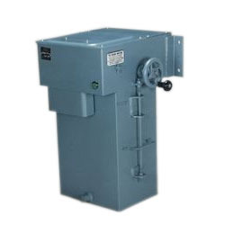 Own Brand Three Phase Slip Ring Motor Starter (combined), Voltage: 415 Volts