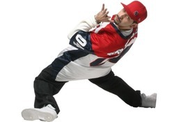 Locking And Popping Dance Classes