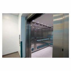 SS Hospital Lift