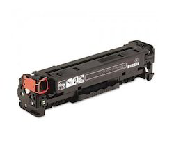 Canon Compatible 331 Yellow Toner Cartridge
