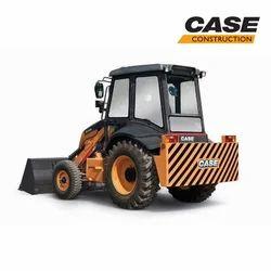 Case 770ol 76 HP Backhoe Loader, Engine Model: 4R1040TC BS-III