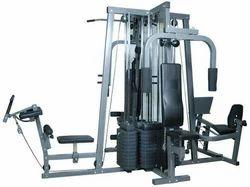 8 Station Multi Gym