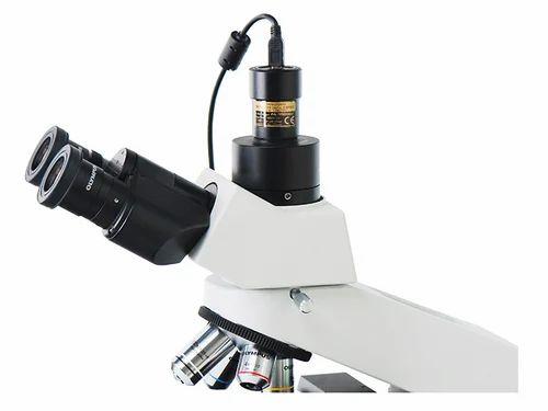 2Mp Eyepiece Camera