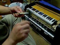 Harmoniums Repairing Service