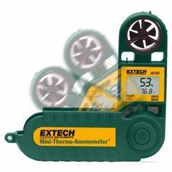 Mini Thermo Anemometer 5 in 1