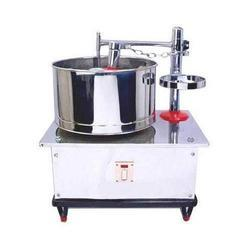 Manual SS Wet Grinder, Warranty: One Year