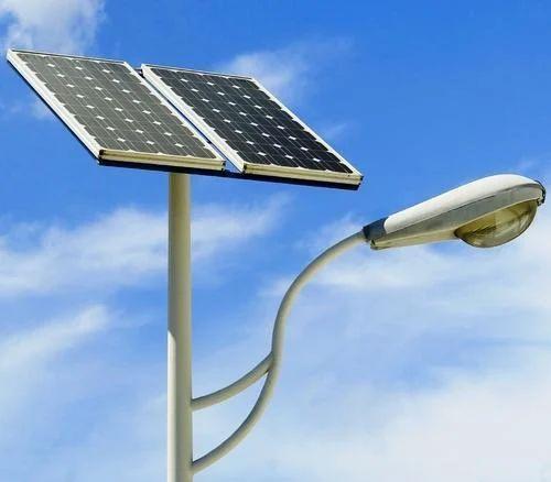 Solar Street Lighting Lod Industries Manufacturer In