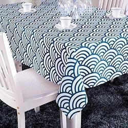 Geometric Tablecloth
