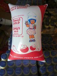 Amul Milk, Packaging Type: Packet