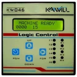 Logic Controller for Pouch Packing Machine