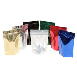 Multilayer Laminated Stand Up Pouches