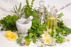 Herbal Powders - Traditional