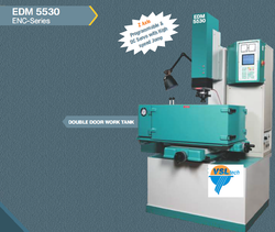 ENC 5530 EDM Machine