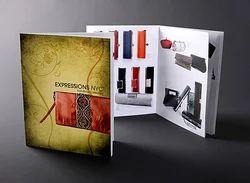 Multicolor Magazine Printing Services