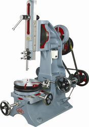 Slotting Machine - Heavy Duty