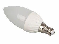 3 Watt LED Candle Bulb