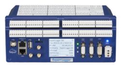 High Speed 46 Channel DAQ System