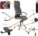 Chair Repair, Cloth & Handle Repair, Base