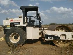 Mild Steel Soil Compactor Drums
