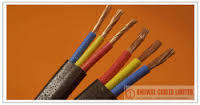 High Voltage Silicone Wire