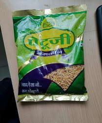 Petu Ji Kashmiri Sev Namkeens, Packaging Type: Packet, Packaging Size: 1Kg and also available in 500g