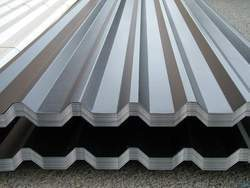 Awesome Galvanized Roofing Sheets