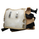 Surgical Jacket for Halo Brace