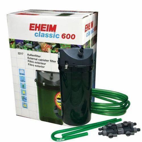 Gut gemocht EHEIM Classic 600 External Filter, Rs 11441 /piece, Sujit CU09