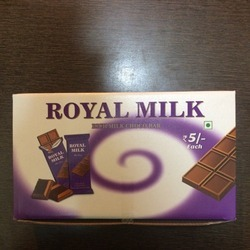 Royal Milk Chocolate