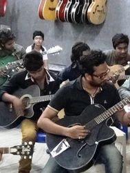 Guitars Training Service