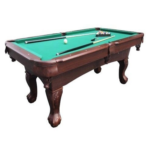Exceptionnel Mini Wooden Pool Table