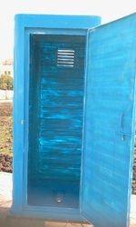 Fibre Reinforced Plastic Labour Toilets