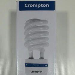 220 V Ceramic Crompton Cool Day CFL Bulb