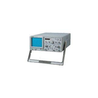 Kusam Meco Dual Trace Oscilloscope, Km 20 20: 20mhz