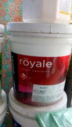 Red Royale Paints