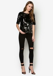 High Fashion Ladies Top