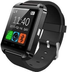 A7 Smart Watch Black