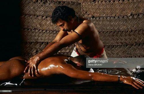 Man Massage And Male To Male Full Body Massage Service -1290