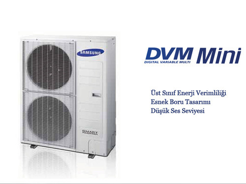 Samsung Mini Inverter Multi Split Vrf System At Rs 45000