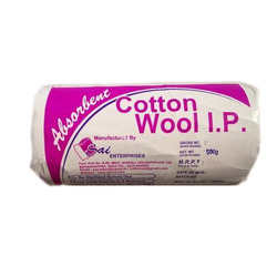 Absorbent Cotton Wool IP