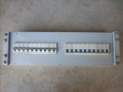 19inch Power Distribution Panels