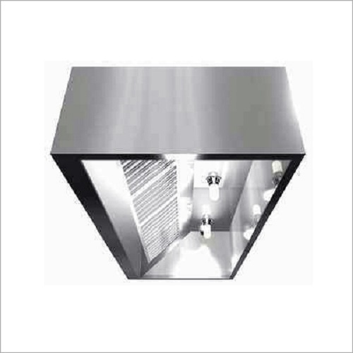 Merveilleux Commercial Kitchen Exhaust Hood