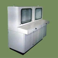 Control Room Computer Enclosure