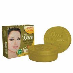 DUE Whitening Cream