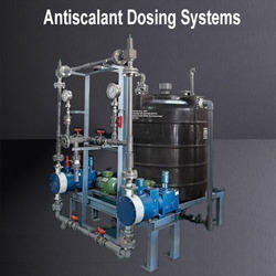 Antiscalant Dosing Systems
