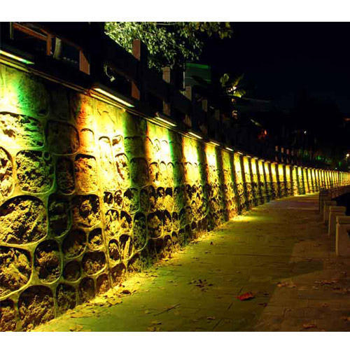 Outdoor Wall Washer Lights at Rs 3000 piece Light Emitting